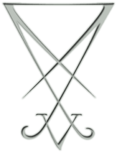 SEAL OF LUCIFER